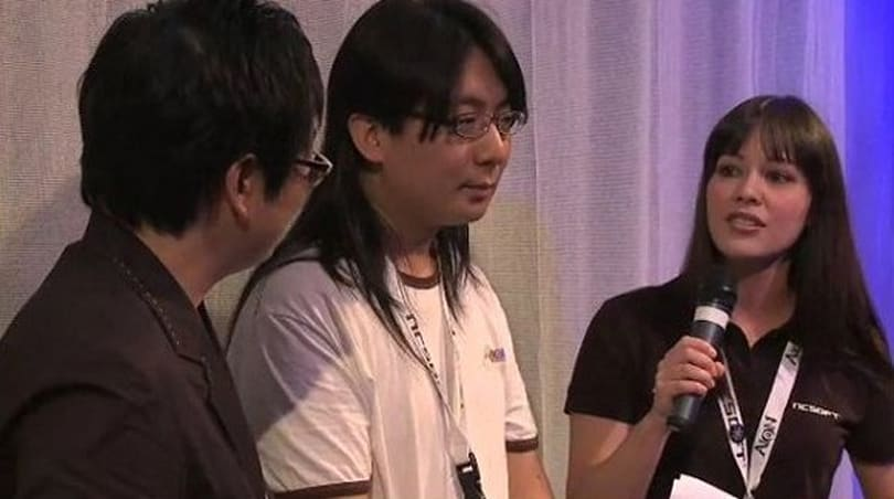 NCsoft posts epic video interview with Aion Lead Designer Yongchan Jee