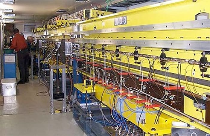 Navy shells out for development of missile-killing free-electron laser