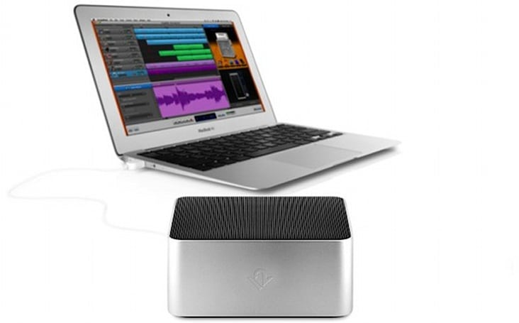 Twelve South BassJump 2 USB Subwoofer now available, further bumps your Mac's thump (update)