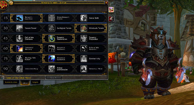 A quick and dirty guide to enhancement shaman in Mists of Pandaria