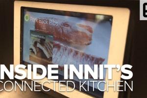 Innit Kitchen Lab