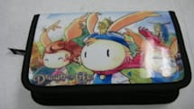 Australian Drawn to Life DS case is awesome, unattainable