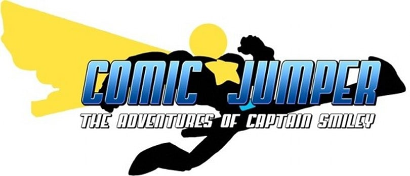 Interview: Twisted Pixel's Mike Wilford talks Comic Jumper