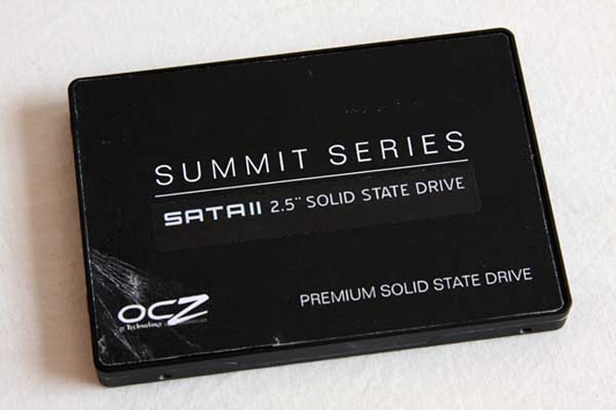 OCZ Summit Series SSDs get boost from new Samsung MLC