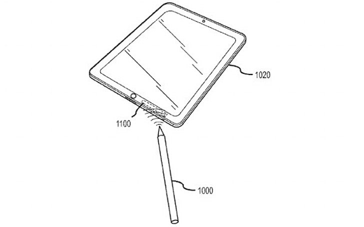 Apple patent looks to create 'secure magnets' to unlock your device