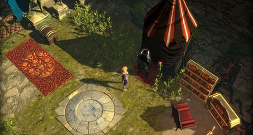 Path of Exile developers explain the systems behind Forsaken Masters