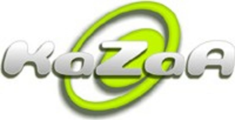 Kazaa also turning its life around, becoming legal music subscription service