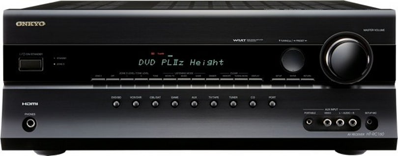 Onkyo mixes HT-series receivers into lineup, confusion ensues