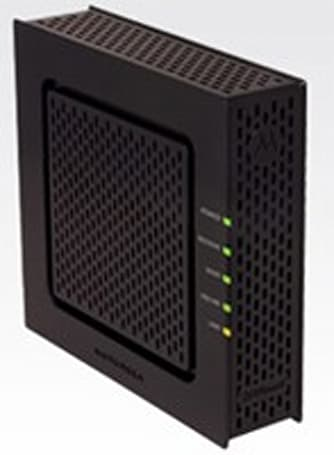 Motorola debuts world's first retail DOCSIS 3.0 cable modems
