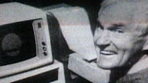 Timothy Leary-developed video games found in New York Public Library archive