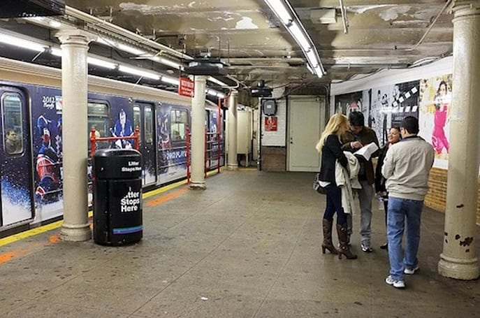 Microsoft backs free Boingo WiFi in NYC and San Francisco, hopes you'll see Metro on the metro