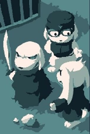 Huzzah? Cave Story may be headed to WiiWare [update]