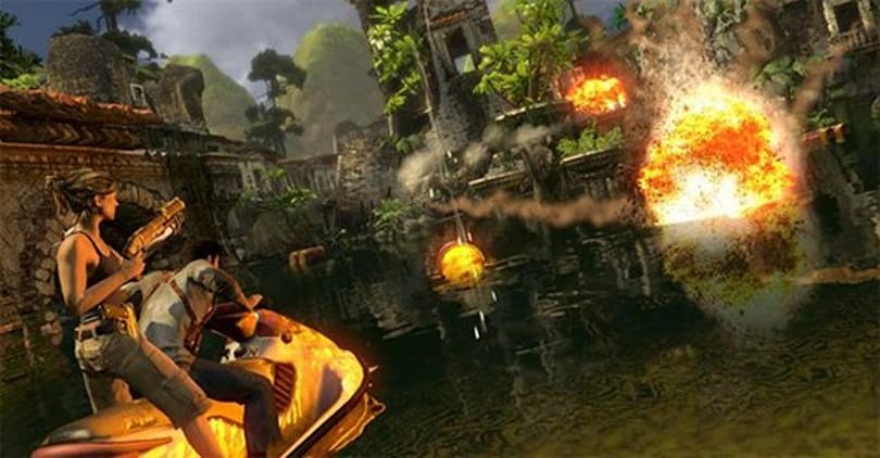 Report: David O. Russell back on board for Uncharted movie