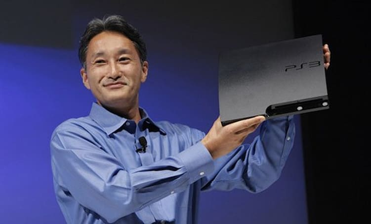 Sony executive to address media regarding PlayStation Network debacle