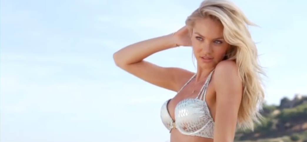 WATCH: Exclusive behind-the-scenes footage from the 2014 Victoria's Secret Swim photo shoot in St. Tropez