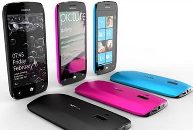 Nokia prepping $120 million ad campaign ahead of Windows Phone launch?