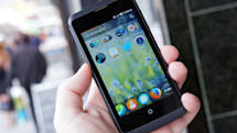 Mozilla stops working on Firefox OS smartphones