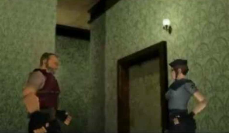 Resident Evil Revelations 2 ESRB rating almost a Barry sandwich