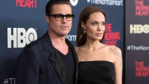 Latest on Brad Pitt and Angelina Jolie Drama