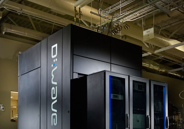 Quantum computing firm calls 'bullshit' as scientists undermine its technology