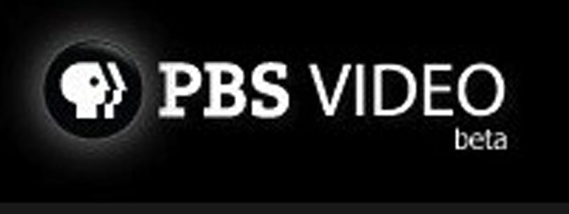 PBS launches online video portal