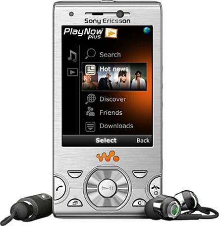 T-Mobile, Sony Ericsson bring PlayNow Plus to Netherlands