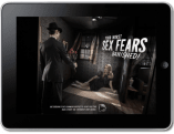 Viv magazine iPad concept is sin city, man (video)