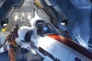 'Battlestar Galactica' movie starts coming together