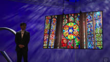 三星 QLED 4K 电视系列登场,通过金属量子点提高画质