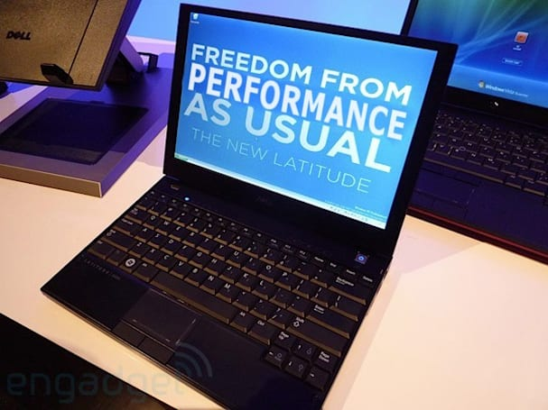 Dell releases bevy of firmware updates to fix most of what ails some of you