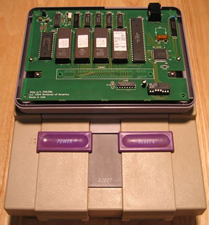"World's ""only"" PowerFest '94 SNES cartridge up for auction"