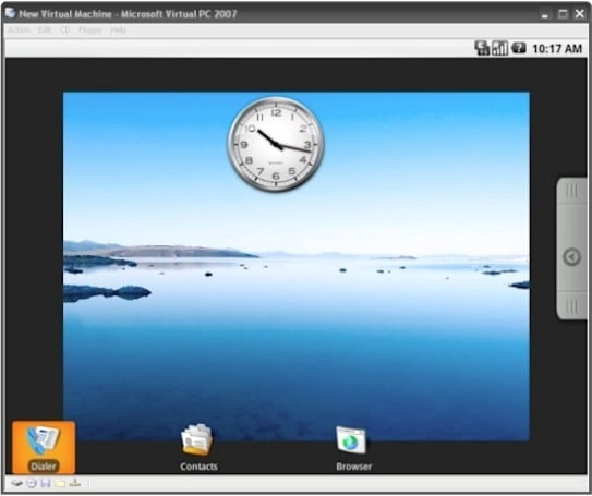 Android x86 LiveCD now available, lets you run Android on your desktop