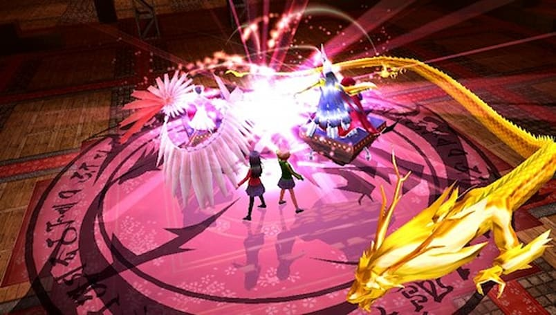 Sega: 'No plans to undertake' Index projects, IPs available to Atlus