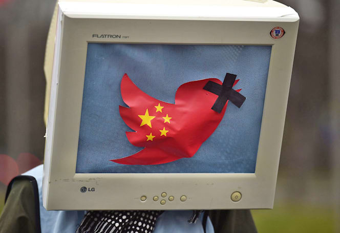 China tightens its censorship grip on foreign content