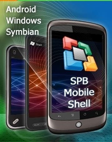 SPB Mobile Shell 5.0 debuts with Android, Symbian support (update: video!)