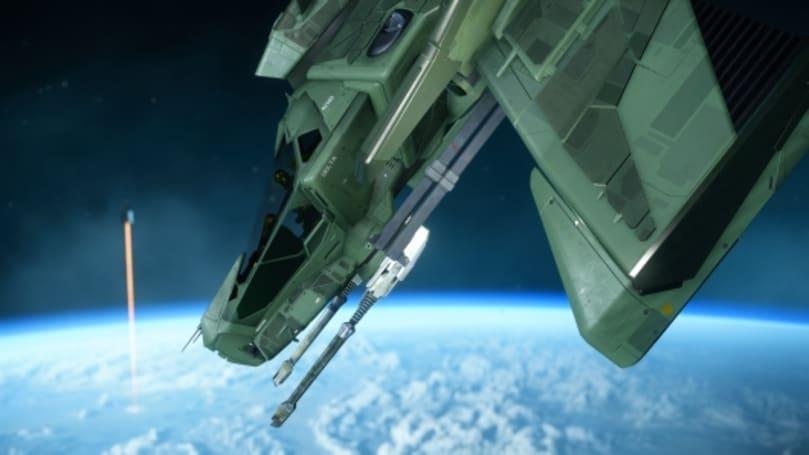 Star Citizen releases Arena Commander 1.0