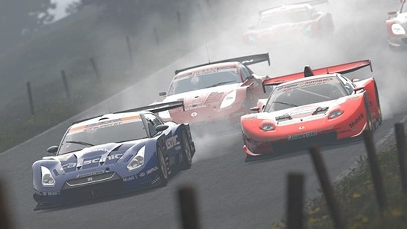 All Gran Turismo 5 DLC drives off into the sunset April 30