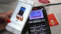 金管會放行國際行動支付業務,Apple Pay 等服務最快年底登場