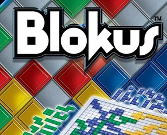 App review: Blokus HD is shiny, way too shiny