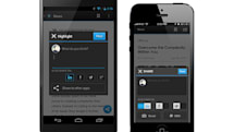 Pulse casually enables LinkedIn sharing, gets comfy in new HQ