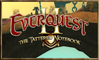 Tattered Notebook: There's too much to do in EverQuest II!