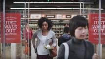 Amazon Go:不用乾等排隊結帳的新世代超市