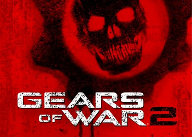 Nega-Review: Gears of War 2