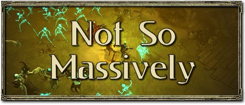 Not So Massively: Dota 2's Diretide fiasco, D3's Adventure Mode, and HoN's Rift Wars
