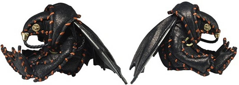 Your BioShock Infinite Songbird plushie is on the way