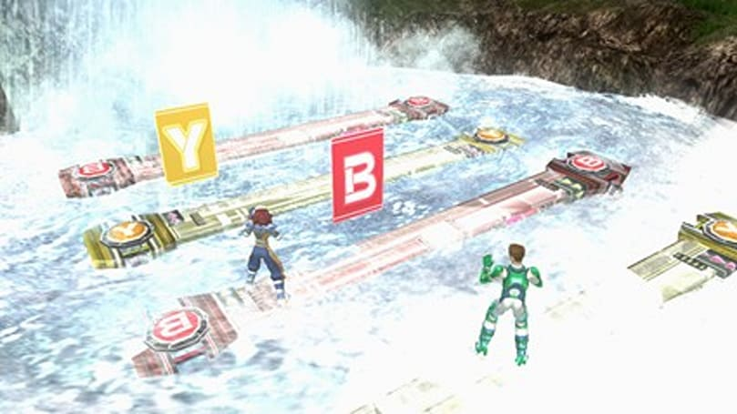 More Fuzion Frenzy 2 maps, games revealed