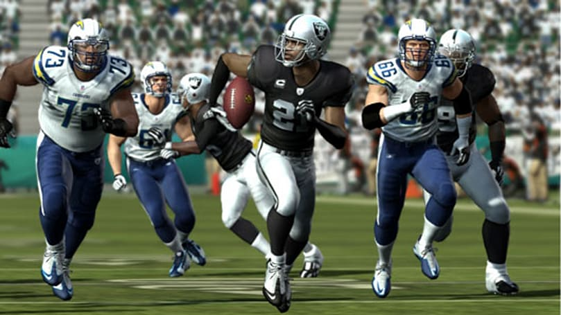 Madden 11 demo leads rush of Xbox Marketplace content