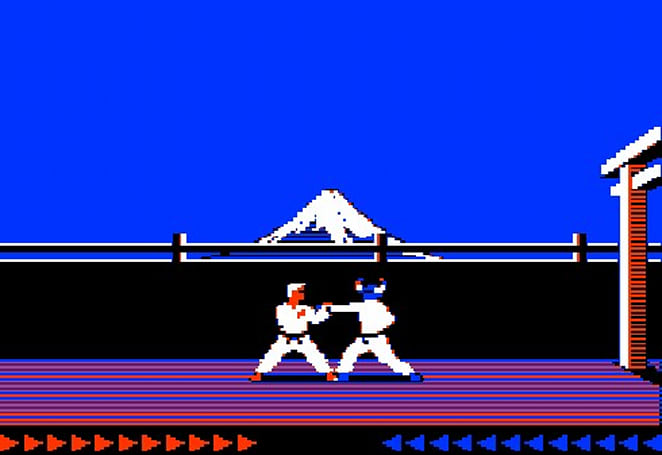 Prince of Persia creator remaking his first game, Karateka