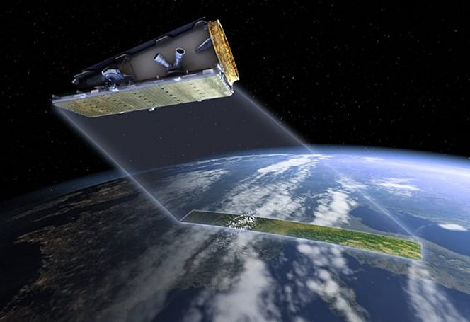 SSTL designs cheap radar satellite, UK government kicks in £21 million to build it