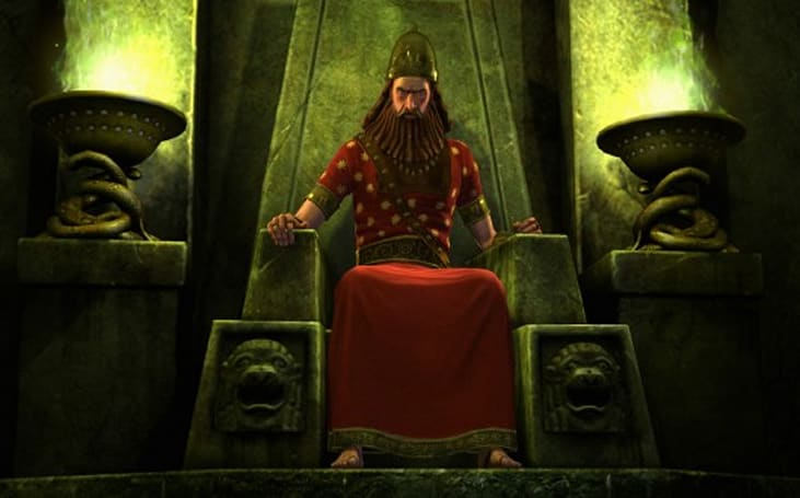 Civilization 5 welcomes Mongols and Babylonians as DLC